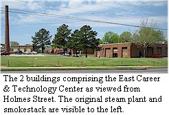 East Career and Technology Center