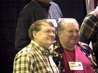 Class of 1962 Reunion, Saturday, October 5, 2002