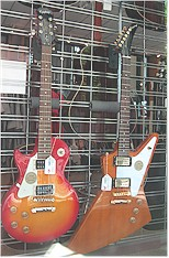 Gibson Guitar Factory & Store